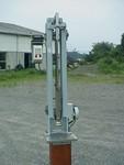 Mashall Automatic Mechanical Compactor Sngle Specimen