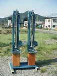 Marshall Automatic Mechanical Compactor Double Specimen