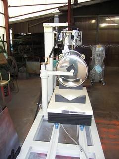 ロボット溶接装置(Tig・Mig・レーザー・CO2等)