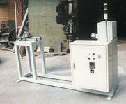 小型ケーブル捻り試験機