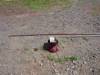 地下水位測定装置