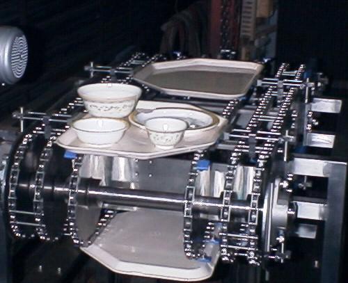 産業用装置・試験装置